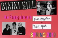 Bikini Kill Reunite for 2019 Live Shows