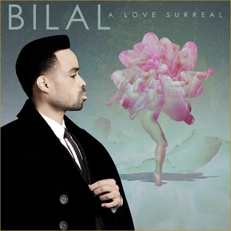 BilalA Love Surreal
