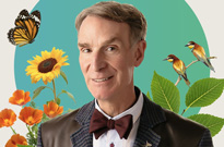Celebrate Our Planet with Bill Nye's 'Mixtape for Mother Earth'