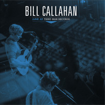 Bill Callahan Releases 'Live at Third Man Records' Album