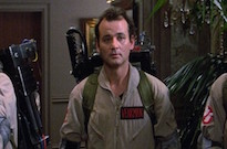 Bill Murray Discusses Upcoming 'Ghostbusters' Cameo
