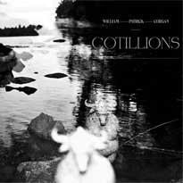 Stream Billy Corgan's New Solo Album 'Cotillions'