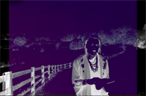 """Billy Moon Announces North American Tour, Premieres """"Big Black Hole"""" Video"""
