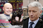 Beefs 2014: Anderson Cooper and Billy Corgan Get into a War of Words