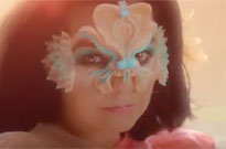 Watch Björk's Fantastical New Video for