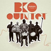 BKO QuintetBamako Today
