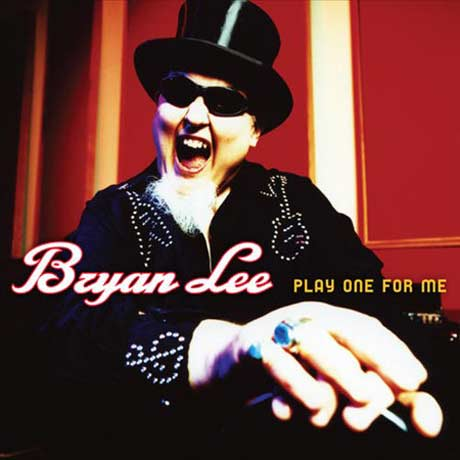 Bryan LeePlay One For Me
