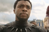 Marvel Teases 'Black Panther 2,' 'Guardians of the Galaxy 3' in New Mega-Trailer