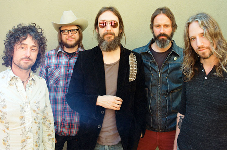 The Black Crowes Officially Break Up