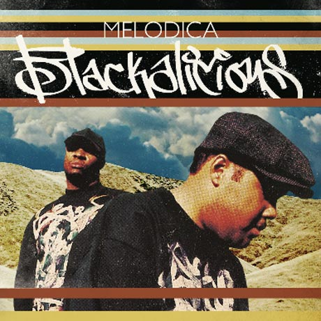 Blackalicious Announce New Single, Reveal 'Melodica' EP Reissue