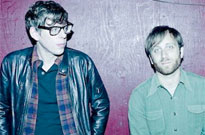 The Black Keys Cancel European Tour Due to Patrick Carney's Shoulder Injury