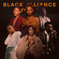 Watch Just John, Amaal, Charmaine and Andye Perform Their 'Black Alliance' Covers