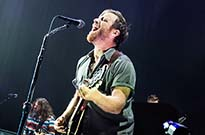 The Black Keys / Modest Mouse Scotiabank Arena, Toronto ON, October 9