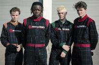"""Black Midi Share New """"7-eleven"""" Single"""