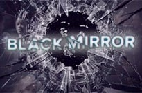'Black Mirror' Ad Campaign Says Season 6 Is Happening in the Real World Right Now