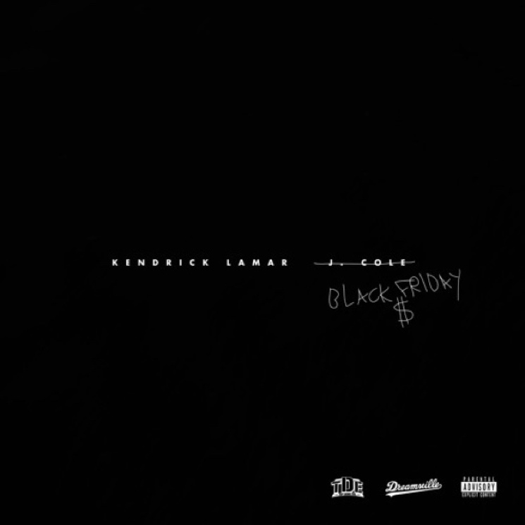 J. Cole and Kendrick Lamar rework each other's songs on