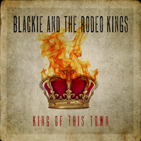 Blackie and the Rodeo Kings Sign to Warner for New Album