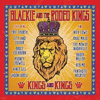 Blackie and the Rodeo Kings -