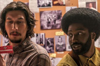 'BlacKkKlansman' Review: Condemnation of 1970s Racism Feels Viscerally Relevant Directed by Spike Lee