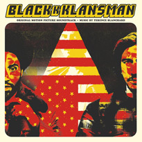 Terence Blanchard BlacKkKlansman