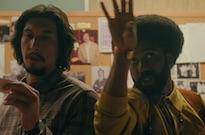 Here's the First Trailer for Spike Lee's 'BLACKkKLANSMAN'