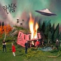 Black Lips Ponder 'Satan's Graffiti or God's Art?' on New Sean Lennon-produced Album