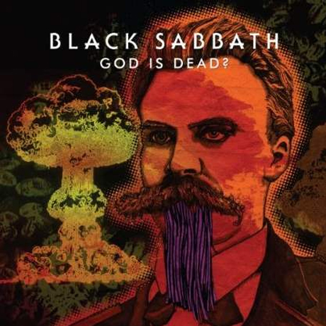 "Black Sabbath Reveal '13' Tracklisting, Announce ""God Is Dead?"" Single"