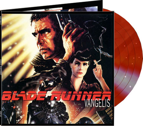 Vangelis' 'Blade Runner' Soundtrack Gets Vinyl Reissue