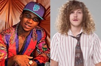'Workaholics' Star Blake Anderson Really Wants to Work with Lil B