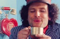 "Quebec's Blaze Velluto Collection Sips Strange Brew in ""Fish Mountain Part II"" Video"