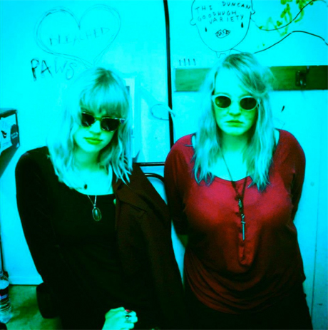 Bleached Sign to Dead Oceans for Debut Album