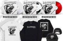 Blink-182 Finally Release Rare 'Dogs Eating Dogs' EP on Vinyl