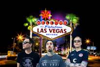 Blink-182 Are Doing a Las Vegas Residency
