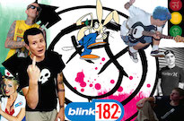 """If Your Password Is """"Blink182"""" You're Probably Going to Get Hacked"""