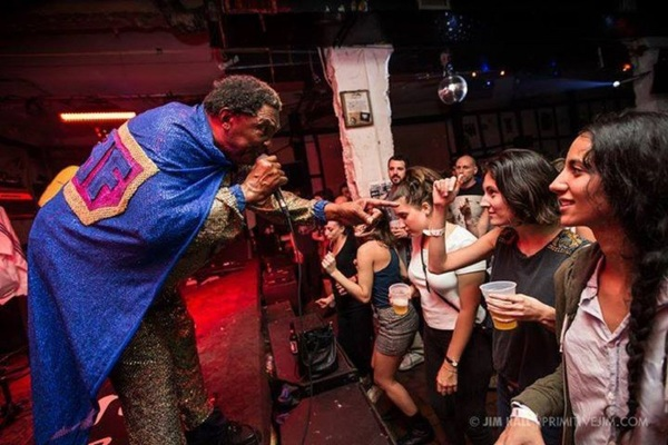 Blowfly Suffering from Terminal Liver Cancer, Announces Final LP