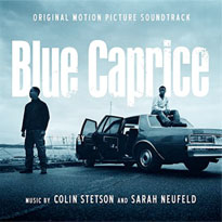 Colin Stetson and Sarah Neufeld's 'Blue Caprice' Soundtrack Finally Sees Release