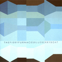The Fiery Furnaces' Very Out-of-Print 'Blueberry Boat' Gets Vinyl Reissue