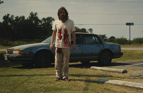 Blue Ruin - Directed by Jeremy Saulnier