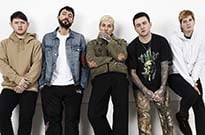 Bring Me the Horizon Cancel Remaining North American Dates After Oli Sykes Ruptures Vocal Cord