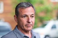 Disney CEO Bob Iger Steps Down