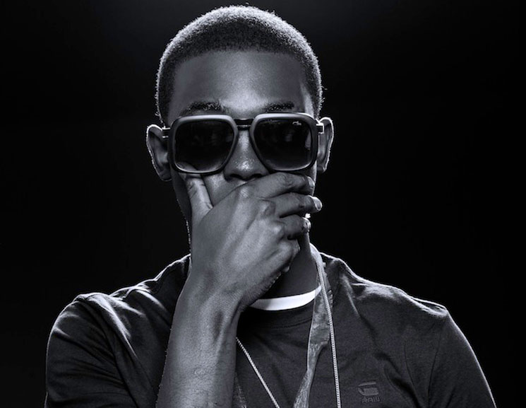Bobby Shmurda cops seven-year plea deal in gang conspiracy case
