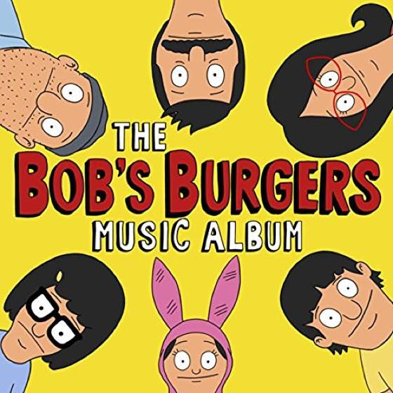 ​'Bob's Burgers' Gets St. Vincent, the National, Stephin Merritt for Massive 'Music Album'