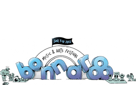 Bonnaroo Rolls Out 2012 Lineup with Radiohead, the Beach Boys, Bon Iver