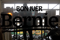 Justin Vernon Debuts New Bon Iver Song During Bernie Sanders Virtual Town Hall