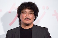 'Parasite' Director Bong Joon-ho Doesn't Want to Do a Marvel Movie