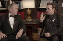 ​Bono Awarded Inaugural George W. Bush Medal