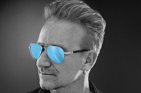 Bono Releases Sunglasses Line for Charity