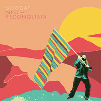 Boogat Unveils New 'Neo-Reconquista' LP, Shares First Single