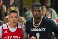 'Boogie' Is an Air Ball Directed by Eddie Huang