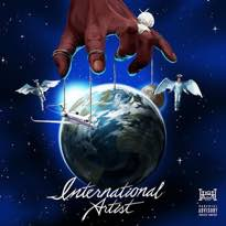 ​A Boogie wit da Hoodie Drops 'International Artist' with Tory Lanez, Jessie Reyez, Nav